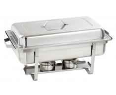 Bartscher Chafing Dish 1/1 GN, 100 mm tief