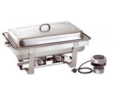 Bartscher Chafing Dish GN 1/1 inklusive Elektroheizung
