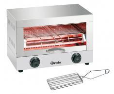 Toast-/Überbackgerät, einfach