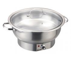 Bartscher Elektro-Chafing Dish rund