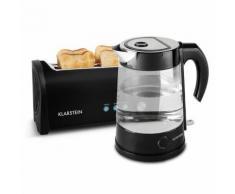 Klarstein Pure Water Cambrigde Frühstücks-Set