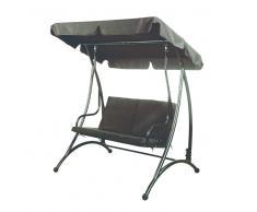 schaukelbank in zahlreichen varianten von. Black Bedroom Furniture Sets. Home Design Ideas