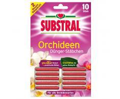 Substral® Orchideen Dünger-Stäbchen, 10 Stück