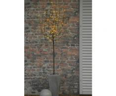 LED Baum, braun, Unisex, braun