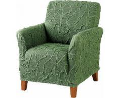 Sesselhusse, Dohle & Menk, »Carla«, mit Jaquard-Oberfläche, grün, grün