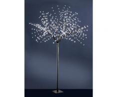 LED Baum, Leuchten Direkt, schwarz, Unisex