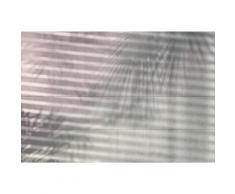 Komar, Vlies Fototapete »Shadows«, 368/248 cm, Komar, grau, grau/schwarz