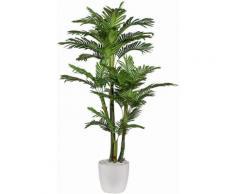 Home affaire Kunstpflanze »Areca nolina Palme«, grün