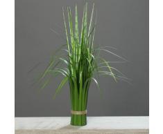 Home affaire Kunstpflanze »Stehgras«, grün, grün