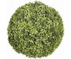 Home affaire Kunstpflanze »Buchsbaumkugel«, grün