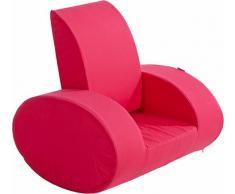 Kindersessel, rosa, pink