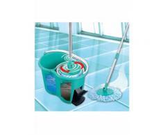 Mr. Maxx Power-Wischmop Ersatzset antibakteriell, 2er-Set, bunt, Unisex