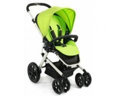 CHIC4BABY Alu-Buggy, »Pronto«, grün, Kinder, lemongreen