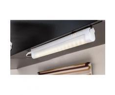 Nino Leuchten LED Unterbauleuchte, »CABINET«, weiß, Unisex, weiß
