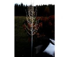 LED Baum, weiß, Unisex, weiß