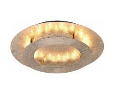 Paul Neuhaus , LED-Deckenleuchte/Dekoleuchte, »NEVIS«, goldfarben, Unisex, goldfarben