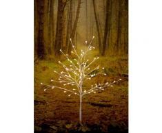 LED Lichterbaum, »warm weiß«, Konstsmide, weiß, Unisex