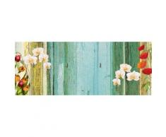 Home affaire, Schlüsselbrett, »Colorful Blossom«, 40/15 cm