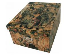Ordnungsbox, Home affaire, »Old England Dolls«