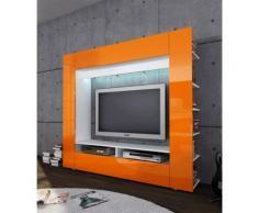 set one by Musterring Küchenzeile »Palermo« ohne E-Geräte, Breite 210 cm, natur, Country Buche