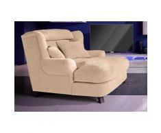 INOSIGN Mega-Sessel, für 2 Personen, Feinstruktur