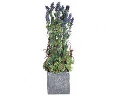 Home affaire Kunstpflanze »Lavendelgesteck«, lila