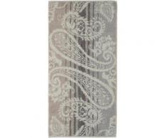 Handtücher, Cawö, »Noblesse Paisley«, mit Paisley-Design, natur, natur