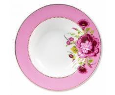 Pastateller »Shabby Chic« (4er-Set), PiP Studio, rosa, pink