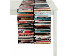 Tischläufer, Apelt, »Libri«, bunt, multicolor