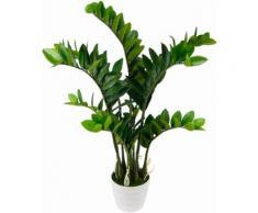 Kunstpflanze »Tropenwurz«, grün, grün
