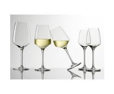 Stölzle Burgunderglas, »EXPERIENCE« (6er Set), transparent, Unisex, Klarglas