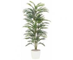 Home affaire Kunstpflanze »Palme«, ca. 120 cm hoch, grün