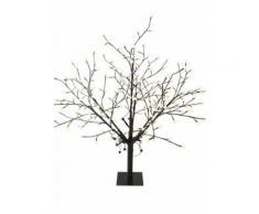 LED Baum, Näve, schwarz, Unisex