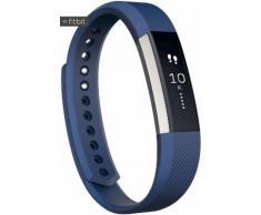 FitBit Alta Fitness Tracker in blau, Größe: S