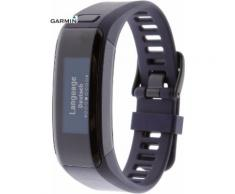 Garmin Vivosmart HR Fitness Tracker in purple