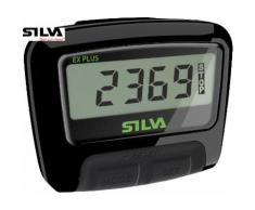 SILVA Ex Plus Schrittzähler mehrfarbig