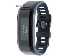 Garmin Vivosmart HR Fitness Tracker in blau