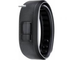 Garmin vivofit 3 Fitness Tracker in schwarz, Größe: XL