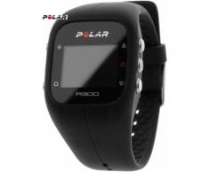 Polar A300 Fitness Tracker in schwarz