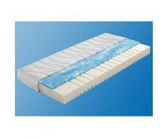 Malie Gelschaummatratze »Gelax®-Comfortflex® Komfort«, 100x200 cm, Ca. 18 cm hoch, 0-80 kg