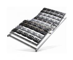 BeCo Lattenrost »Flex Modul«, 3 (Kopf- und Fußteil motorisch verstellbar), 90x190 cm, FSC®