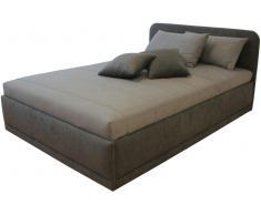 bett 120 x 200 cm betten schlafzimmer. Black Bedroom Furniture Sets. Home Design Ideas