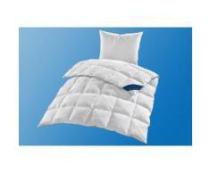 Schlafwelt Kissen »Ben«, 2x 155x220 + 2x 80x80 cm, hautfreundlich, allergikerfreundlich, weiß