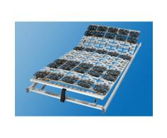 BeCo Lattenrost »Flex Modul«, 2 (Kopf- und Fußteil verstellbar), 80x190 cm, FSC®
