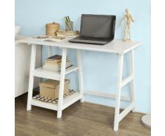 Schreibtisch,Computertisch, Kinderschreibtisch,FWT16-W