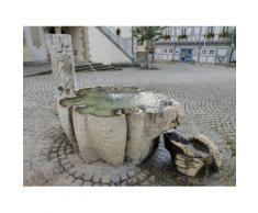 Brunnen 2000 Teile