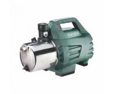 Gartenpumpe P 6000 Inox 1.300 Watt
