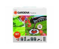 Gardena Sprinklersystem Start-Set für Garten-Pipeline *neu*