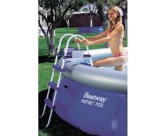 Bestway Poolleiter für Gartenpool ***neu***