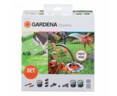 Sprinklersystem Start-Set für Garten-Pipeline 08255-20